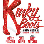 Review Kinky Boots 2015 Adelphi Theatre West End