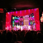 Standing Ovation Opening Night Kinky Boots London