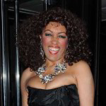 Three Degrees Sheila Ferguson Interview