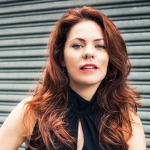 Wicked Rachel Tucker Exclusive Interview 2015
