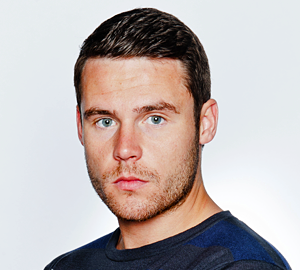 Actor <b>Danny Miller</b> Interview Aaron Emmerdale Actor <b>Danny Miller</b> Interview ... - Aaron-Emmerdale-Actor-Danny-Miller-Interview