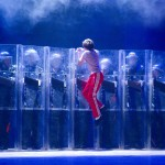Billy Elliot at The Palace Theatre Victoria