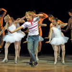 5* Review Billy Elliot UK Tour