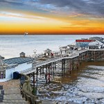 Cromer Pier Summer Winter Christmas Show Review
