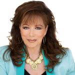 Dead Jackie Collins 77 Cancer Life Story Interview