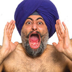 Hardeep Singh Koli Stand Up Tour 2015 Indian Takeaway Big Mouth Strikes Again