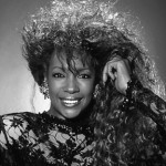 Interview Mary Wilson Supremes