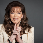 Jackie Collins Died Dead 77 Breast Cancer BBC Interview