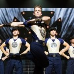 James Keegan Lord Of The Dance Interview