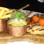 New Menu Review Marco Pierre White Nottingham Veal