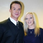 Russell Watson Marries Wife Louise Harris Exclusive Interview