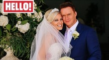 Enjoy Celebrity Radio's Russell Watson Wedding 2015 Up Close Exclusive Interview…. Russell Watson has had the best year of his life! He's sold out a Spring tour, performed to 50,000 at
