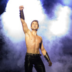 Star Riverdance Lord Of The Dance James Keegan Interview