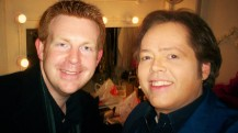 Enjoy Celebrity Radio's Jimmy Osmond Interview 2015 Andy Williams Christmas Tour…. The Osmonds are one of the most popular and loved pop groups in global history. For more than 5
