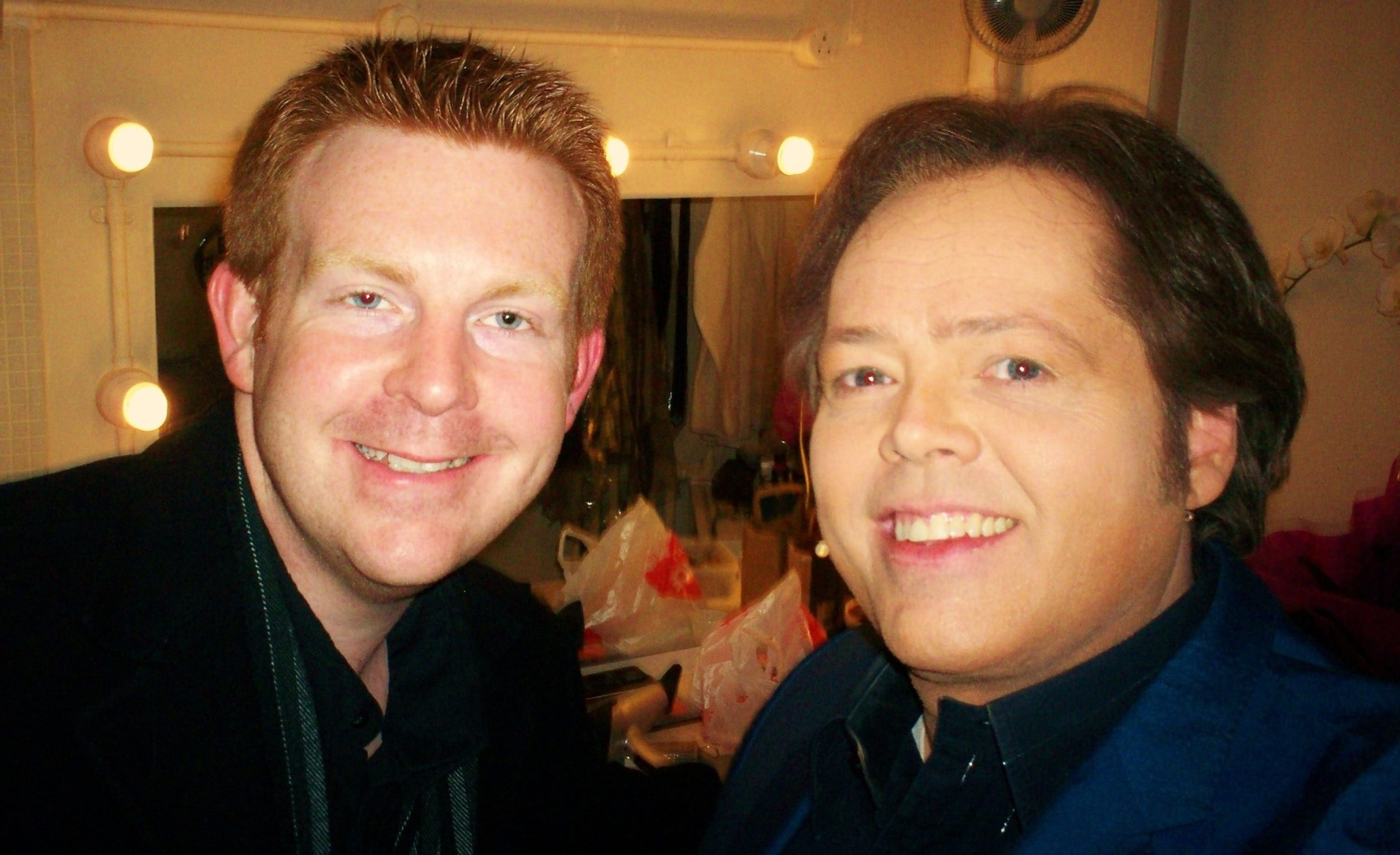 Enjoy Celebrity Radio's Jimmy Osmond Life Story Interview….. The Osmonds are still one of the most popular bands in the world. Jimmy Osmond was the […]