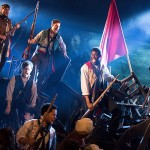 30th Anniversary Production Les Miserables Broadway