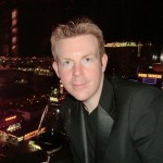 Alex Belfield Las Vegas