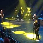 Ali Campbell Astro Mickie UB40 Tour Review