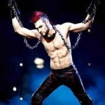 Brandon Pereyda Zumanity Las Vegas Review 5*