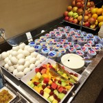 Breakfast Club Lounge Sheraton Review