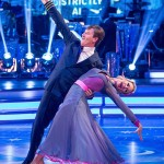 Daniel O'donnell New Album voted off strictly
