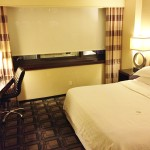 Disabled Access Room Sheraton New York