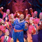 Disney Aladdin Musical Review London Broadway