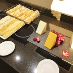 Evening Sheraton Club Lounge Review