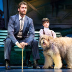 Finding Neverland Dog Broadway Review