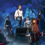 Finding Neverland Gary Barlow Musical Review