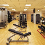Gym Sheraton Times Square Review