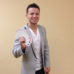 Interview Mat Franco Las Vegas