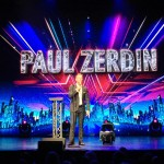 Paul Zerdin review Live 2015 2016 Tour