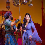 Review Aladdin Musical
