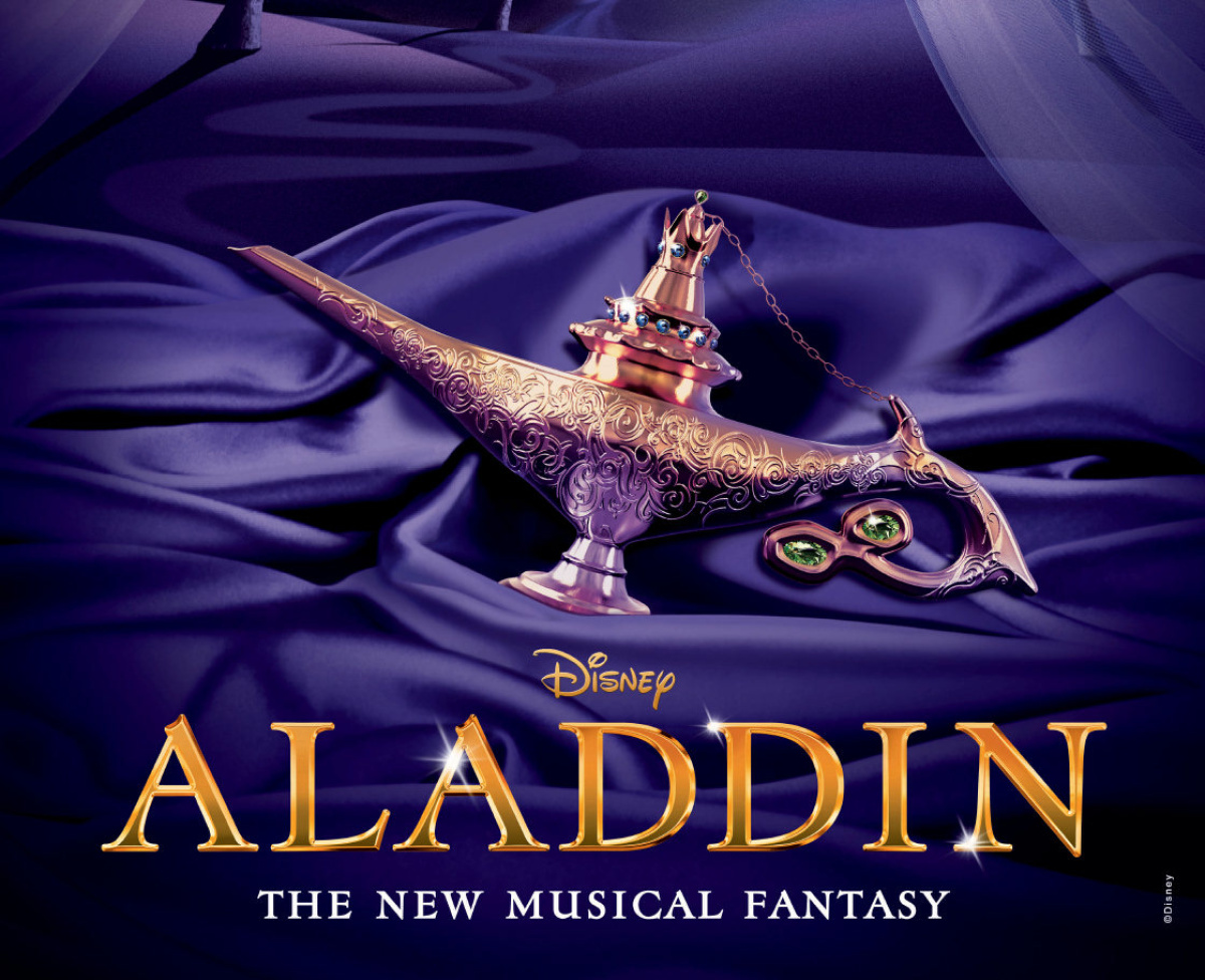aladdin review It's been 24 years since disney worked its magic on the story of 'aladdin', and it's hard to believe it has taken this long for a stage version of the beloved.