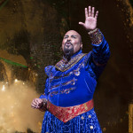 Aladdin Musical Disney Review