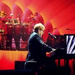 Review Elton John Live Tour