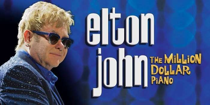 Enjoy Celebrity Radio's Review Elton John Live 2015…. I have waited all of my life to see Elton John Live and in October 2015 I made it happen! He's my