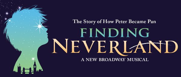 Review Finding Neverland Broadway
