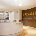 Review Fitness Center Sheraton Times Square New York