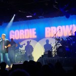Review Gordie Brown Las Vegas Headliner
