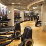 Review Gym Sheraton Times Square