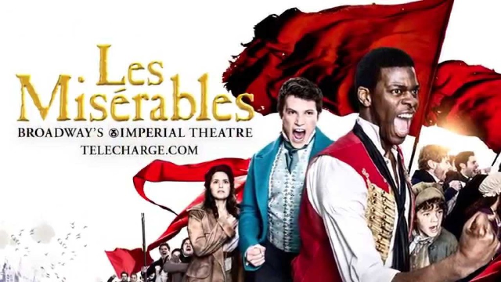 Review Les Miserables Bring Him Home Musical