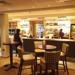 Review Premier Inn Bar