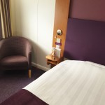 Review Premier Inn Bedroom (5)