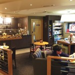 Review Premier Inn Costa Coffee Cafe