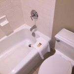 Review Rooms Sheraton Times Square New York Bath