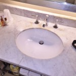 Bathrooms Review Sheraton Times Square New York (6)