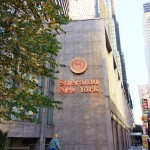 Sheraton New York Times Square Review