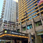 Review Sheraton New York (3)
